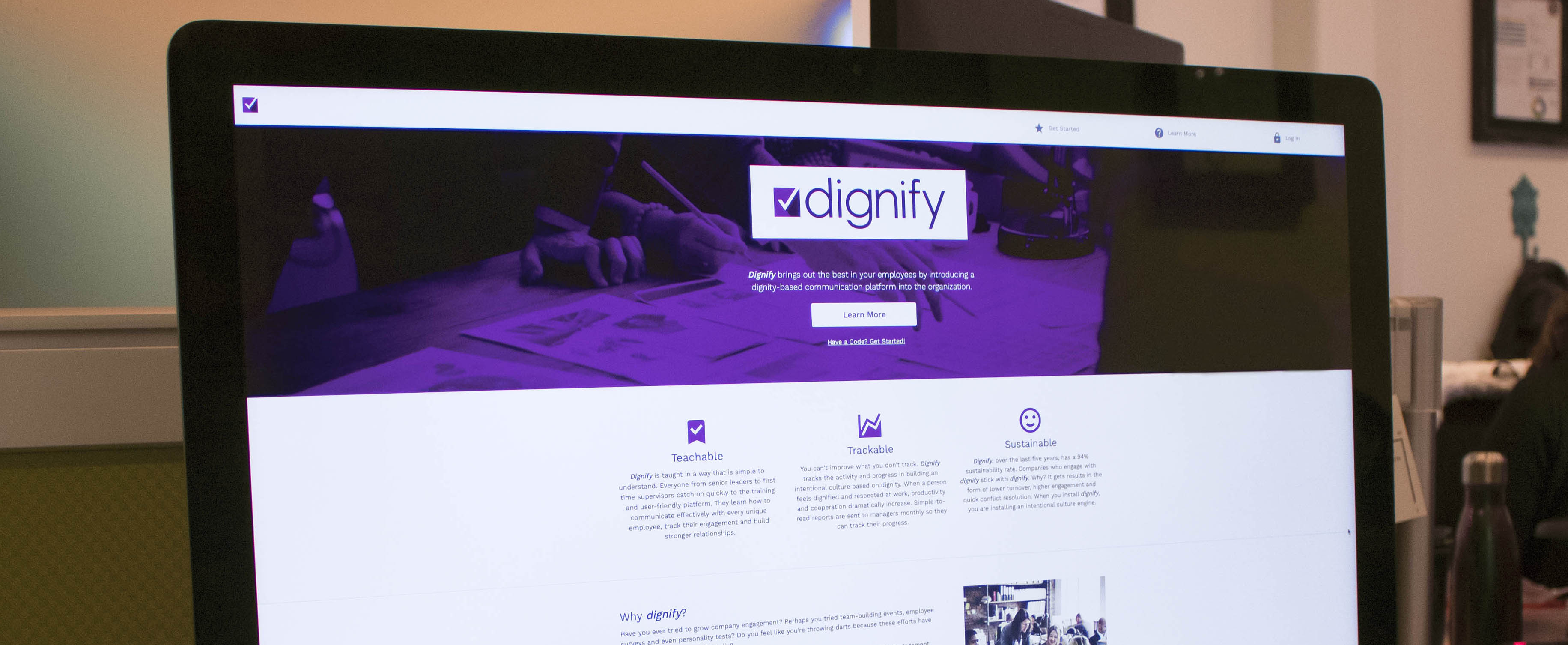 DIgnify Project_Header2