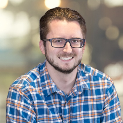 Nathan Walasek, Web Designer / Developer Lead