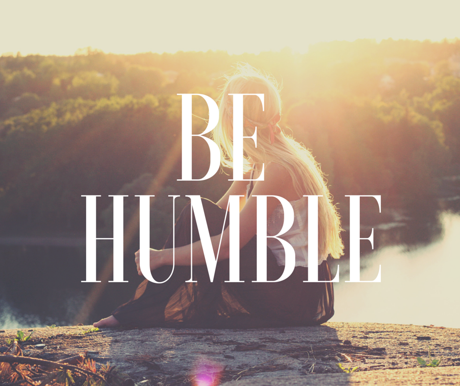 Business Leadership and Love, Part 3:The Humble Leader