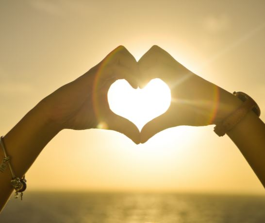 Business Leadership and Love, Part 4: 3 Ways to Show You Care!