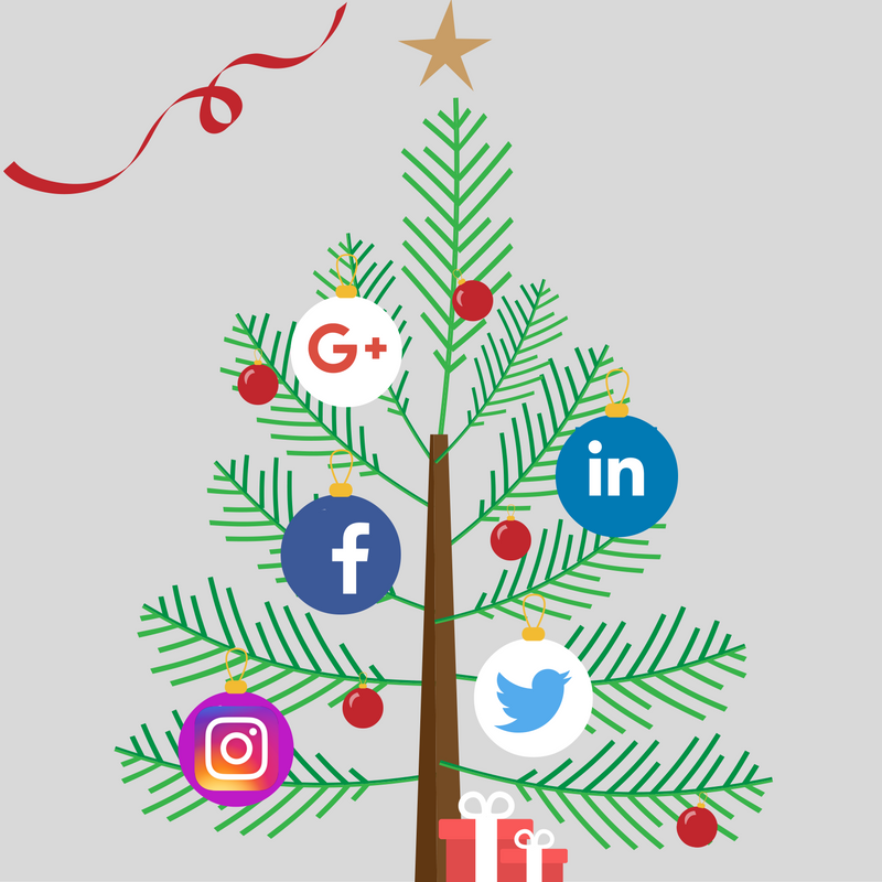 5 Ways to Master Social Media During the Holidays