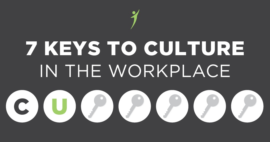 7 Keys to Culture in the Workplace – Understanding
