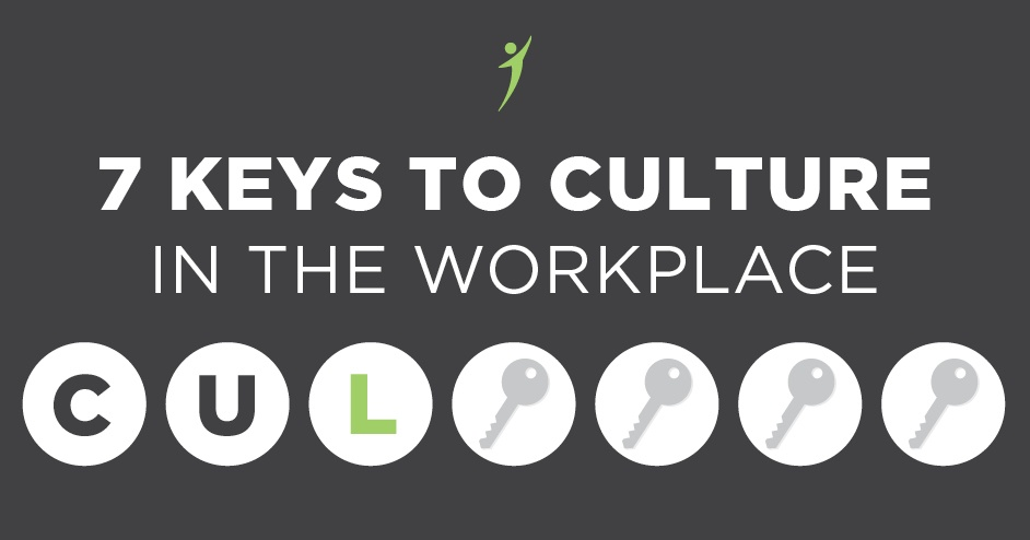 7 Keys to Culture in the Workplace – Leadership