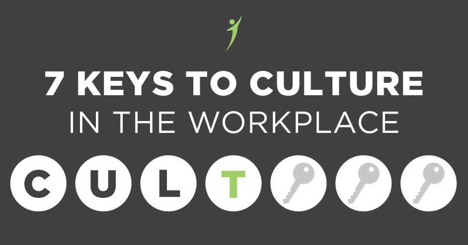 7 Keys to Culture in the Workplace – Trust