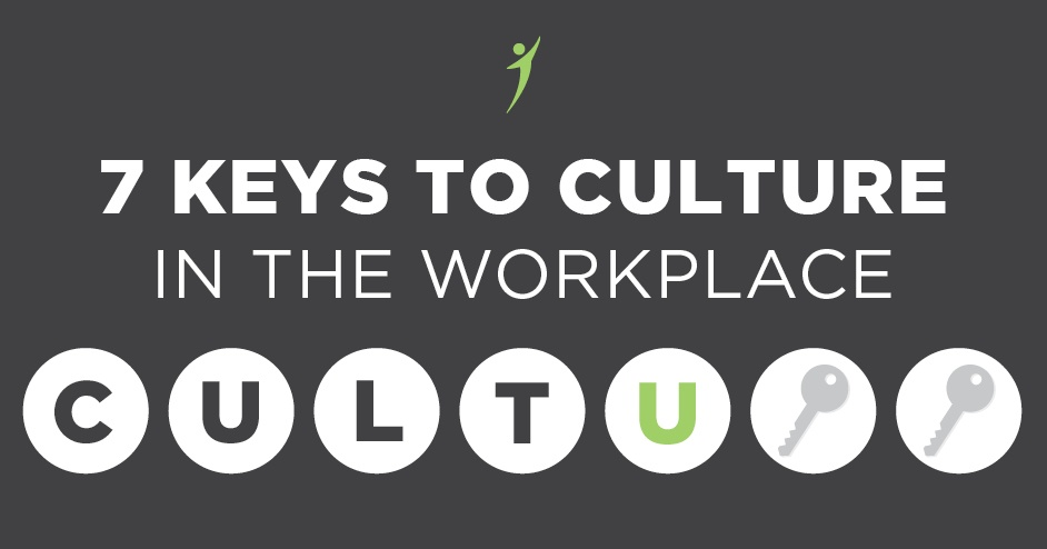 7 Keys to Culture in the Workplace – Unity
