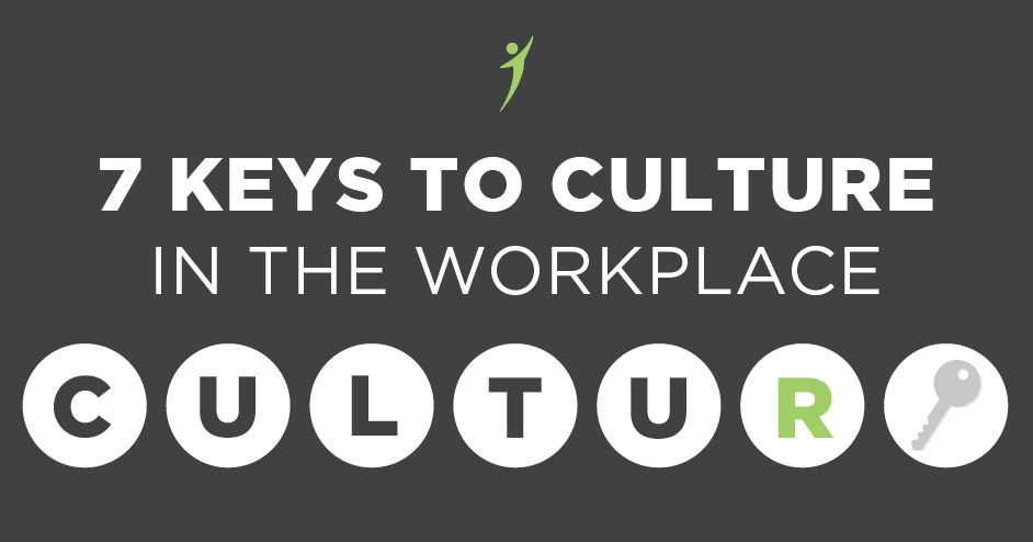 7 Keys To Culture In The Workplace – Results