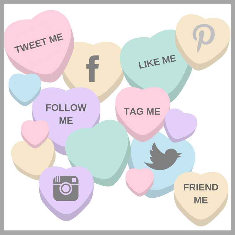 How To Show Your Social Followers You Care!
