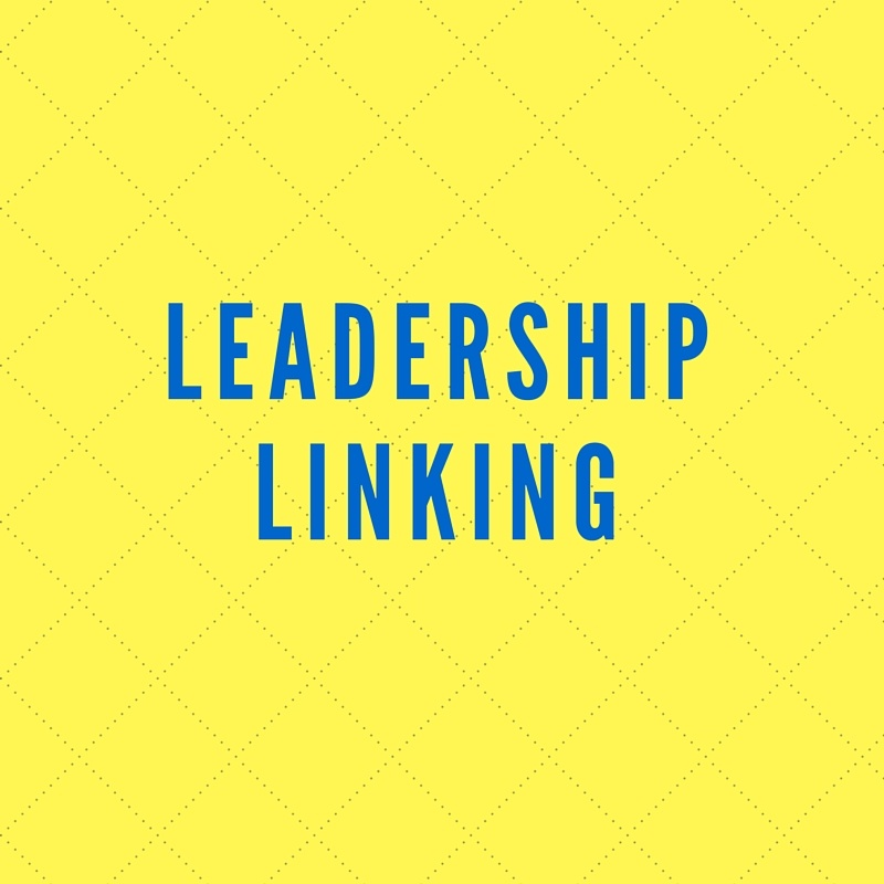 Leadership Linking, June 2016 Edition