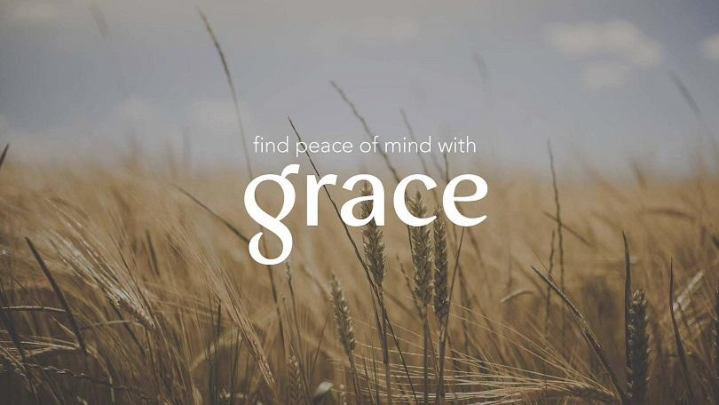 Grateful Leads to Grace
