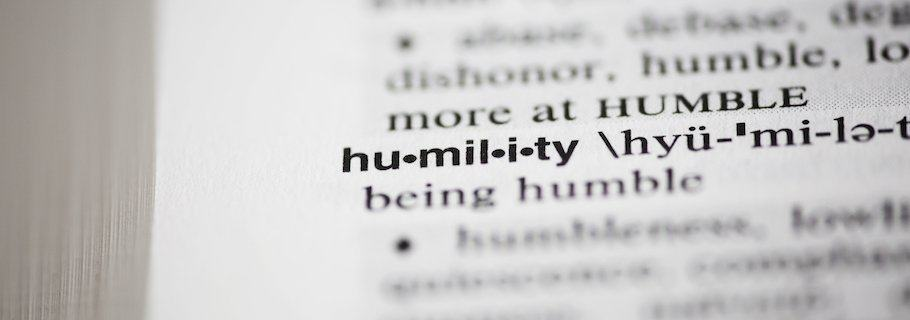 Vulnerability – The Characteristic of Champions!