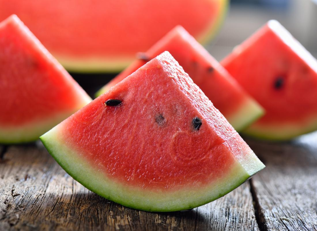 There are Too Many Seeds in the Watermelon!