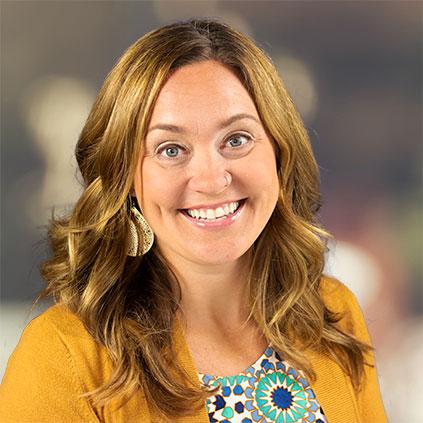 Danica Kiedinger, CFO / COO